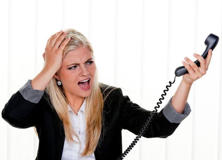 """""""Risponde l'operatore numero…………"""" Ma non sarebbe meglio un agente di fiducia?"""
